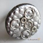 anello 13 argento