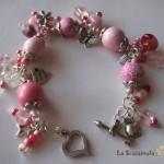 bracciale 03 rosa