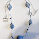 collana 08 B blu
