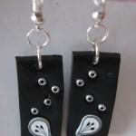 orecchini 022 BN